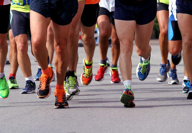 From Mum to Marathon runner…